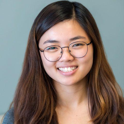 Amy Wang Headshot