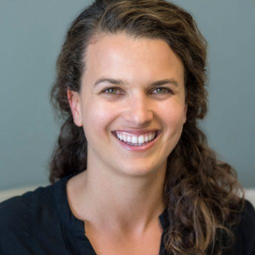 Isabella Marill Headshot