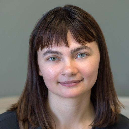 Katie Torkelson Reagan Headshot