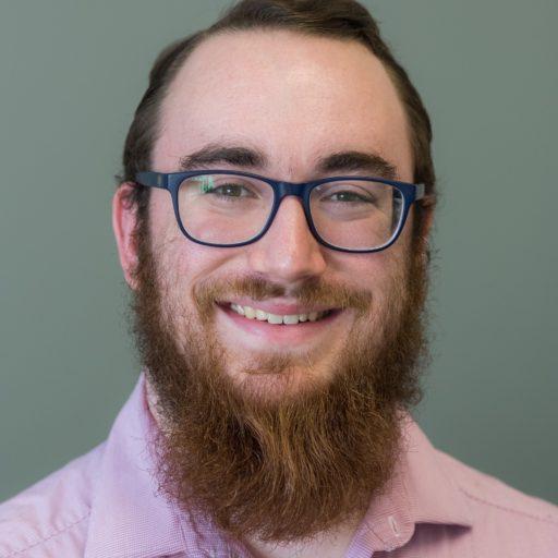 Matthew Dudak Headshot