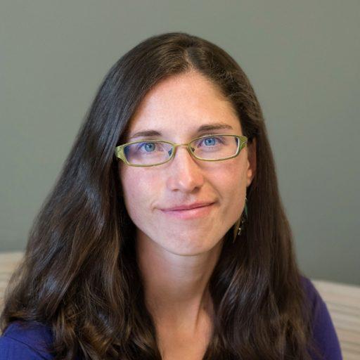 Sarah Groenwald Headshot