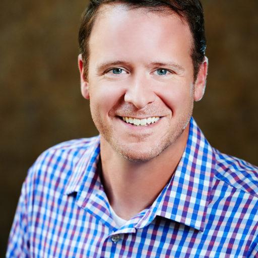 Kevin Henson Headshot